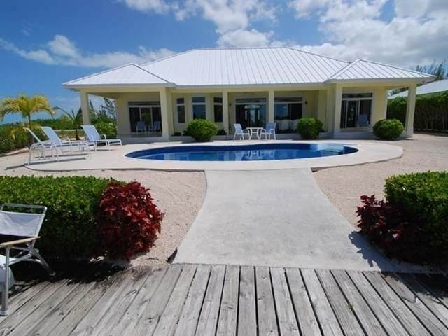 8. Single Family Homes por un Venta en Pisces-Treasure Cay Treasure Cay, Abaco, Bahamas