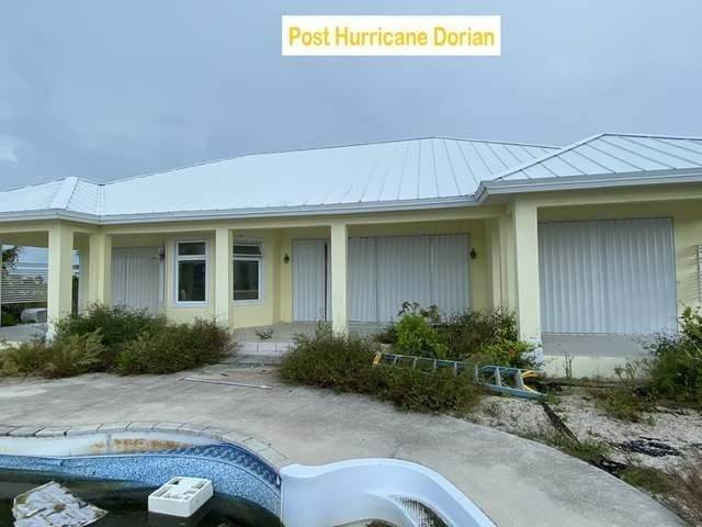 9. Single Family Homes por un Venta en Pisces-Treasure Cay Treasure Cay, Abaco, Bahamas