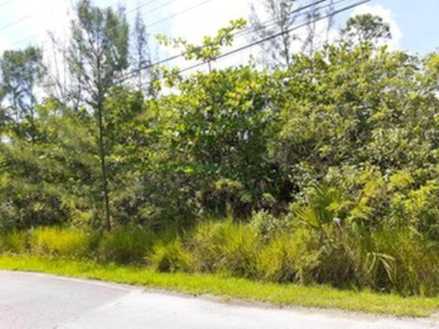 14. Land for Sale at Governors Harbour, Eleuthera, Bahamas