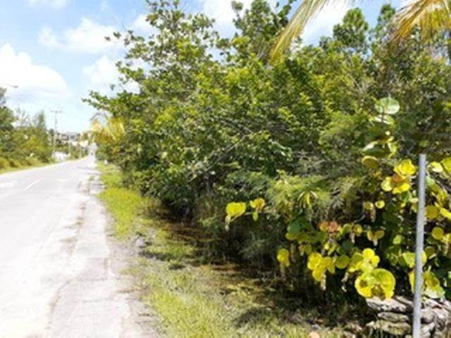 2. Land for Sale at Governors Harbour, Eleuthera, Bahamas
