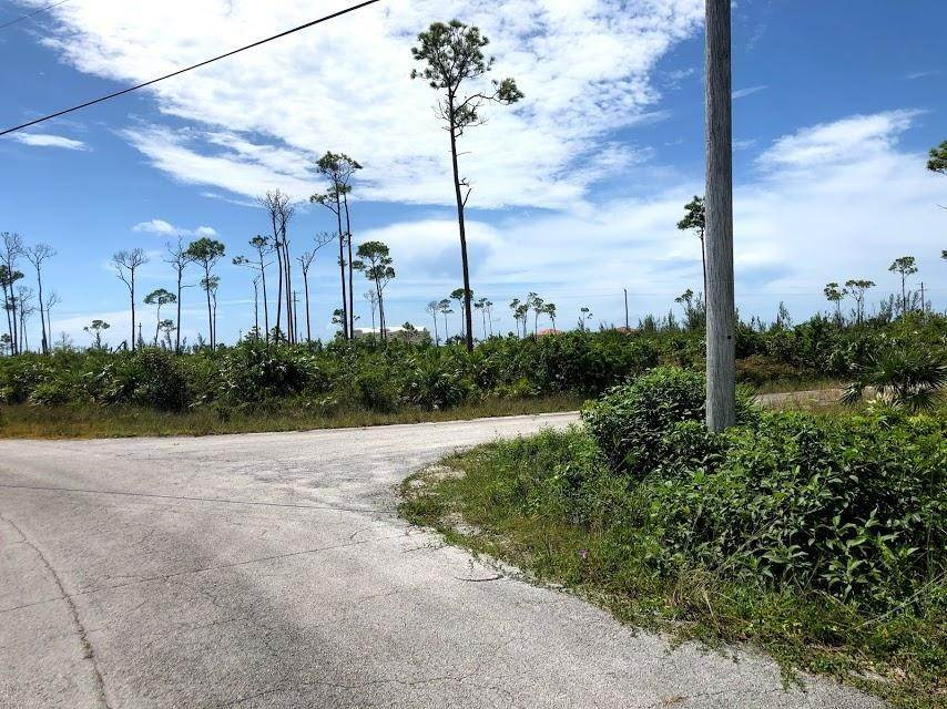 5. Land for Sale at Fortune Point, Freeport And Grand Bahama, Bahamas