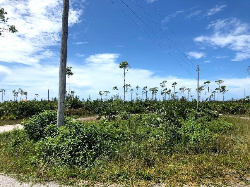 6. Land for Sale at Fortune Point, Freeport And Grand Bahama, Bahamas