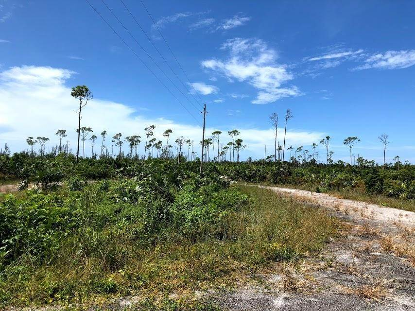 7. Land for Sale at Fortune Point, Freeport And Grand Bahama, Bahamas