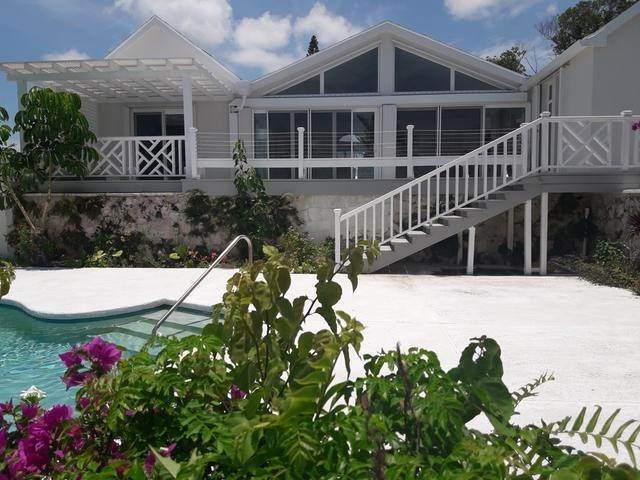 Single Family Homes for Rent at Matthew's Tract East Bay Street, Nassau And Paradise Island, Bahamas