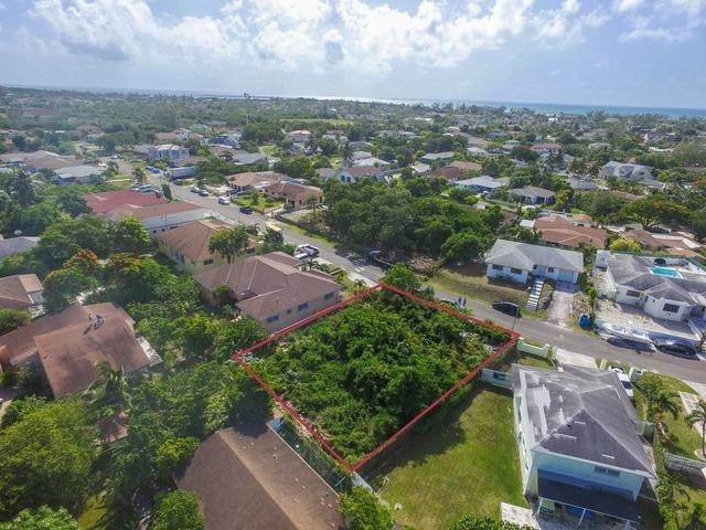 Land for Sale at Winton Meadows, Winton, Nassau And Paradise Island Bahamas