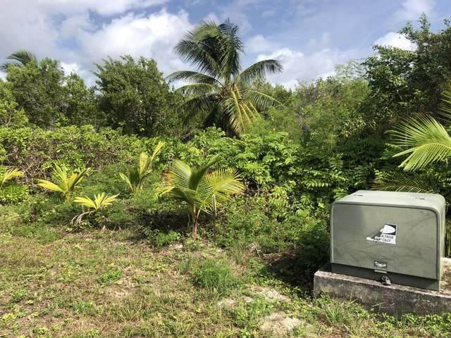 Land for Sale at Crossings Rock, Abaco, Bahamas