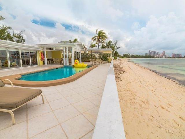 Single Family Homes for Sale at Cable Beach, Nassau And Paradise Island, Bahamas