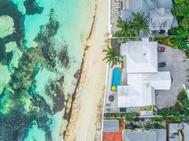 6. Single Family Homes for Sale at Cable Beach, Nassau And Paradise Island, Bahamas