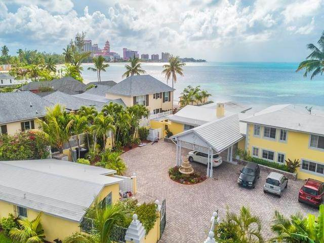 7. Single Family Homes for Sale at Cable Beach, Nassau And Paradise Island, Bahamas
