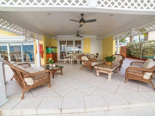 9. Single Family Homes for Sale at Cable Beach, Nassau And Paradise Island, Bahamas