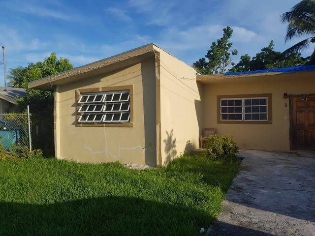 Multi Family for Sale at Pinewood Gardens, Nassau And Paradise Island, Bahamas