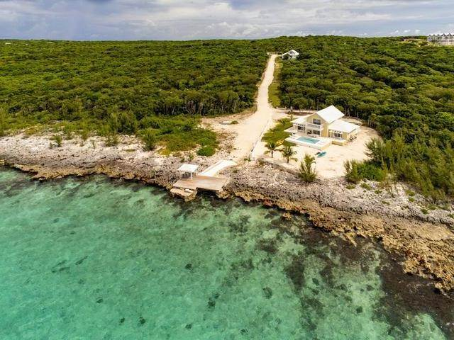 Single Family Homes for Sale at Governors Harbour, Eleuthera, Bahamas