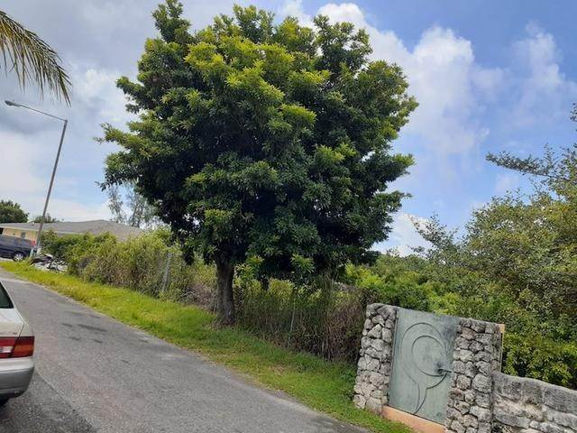 Land for Sale at Blue Hill Estates Baillou Hill Estates, Nassau And Paradise Island, Bahamas