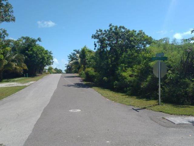 Land for Sale at Venice Bay Lot Cable Beach, Nassau And Paradise Island, Bahamas