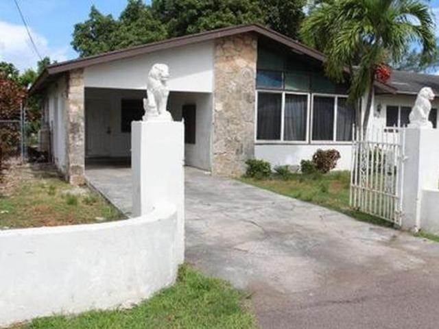 Single Family Homes for Sale at Marathon Estates, Nassau And Paradise Island, Bahamas