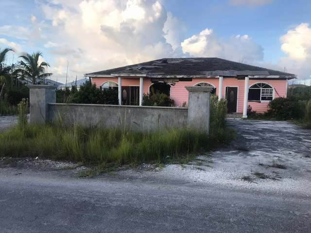 Multi Family for Sale at Marsh Harbour, Abaco, Bahamas