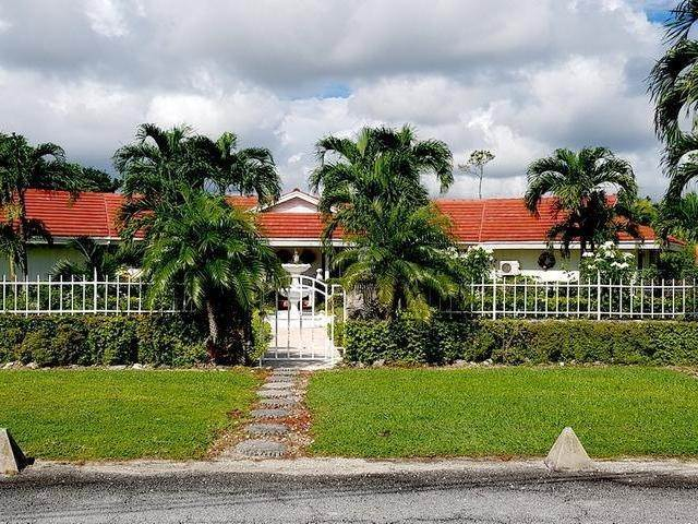 Single Family Homes for Sale at Greening Glade, Freeport And Grand Bahama, Bahamas