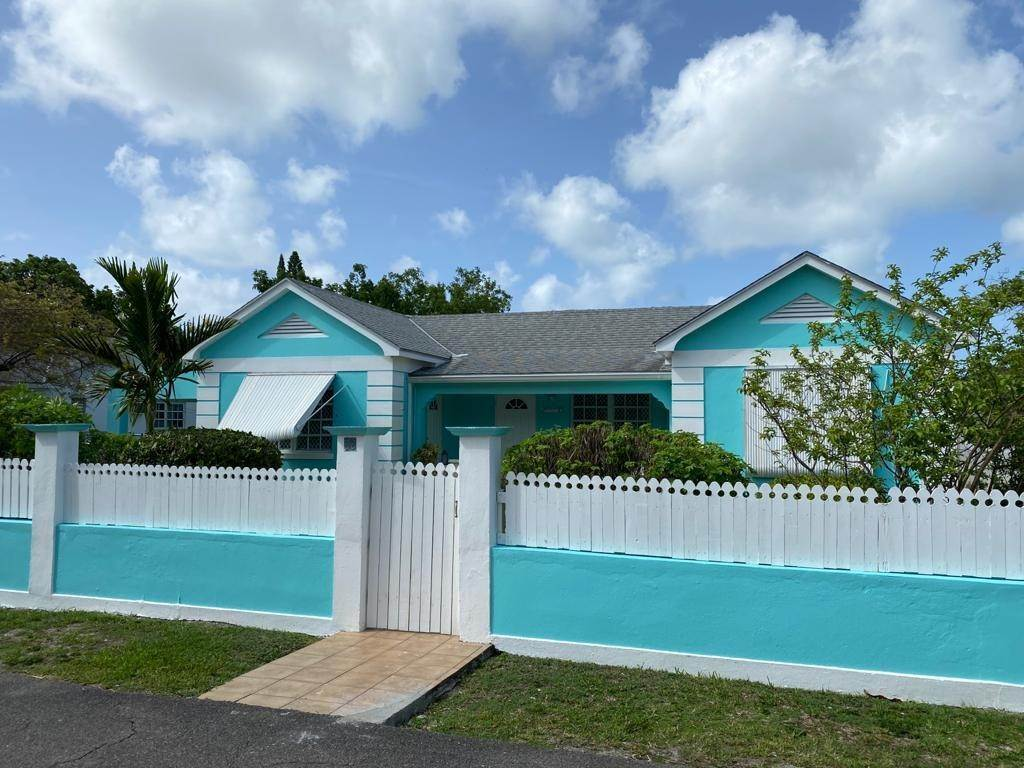 Single Family Homes por un Alquiler en Village Road, Nueva Providencia / Nassau, Bahamas