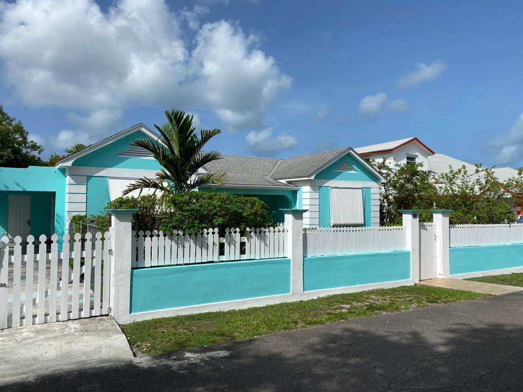 2. Single Family Homes for Rent at Village Road, Nassau And Paradise Island, Bahamas