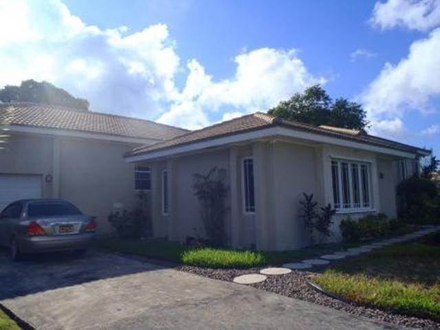 Single Family Homes for Rent at Single Family Home Lucaya, Freeport and Grand Bahama, Bahamas