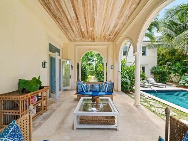 10. Single Family Homes for Sale at Conchrest Old Fort Bay, Nassau And Paradise Island, Bahamas