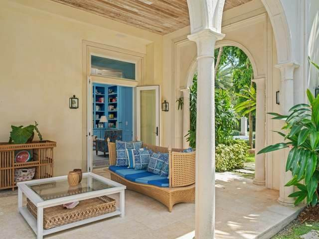 11. Single Family Homes for Sale at Conchrest Old Fort Bay, Nassau And Paradise Island, Bahamas