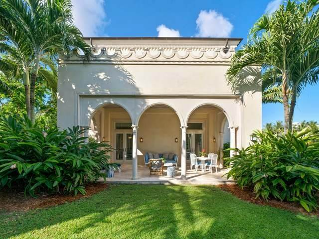 19. Single Family Homes for Sale at Conchrest Old Fort Bay, Nassau And Paradise Island, Bahamas