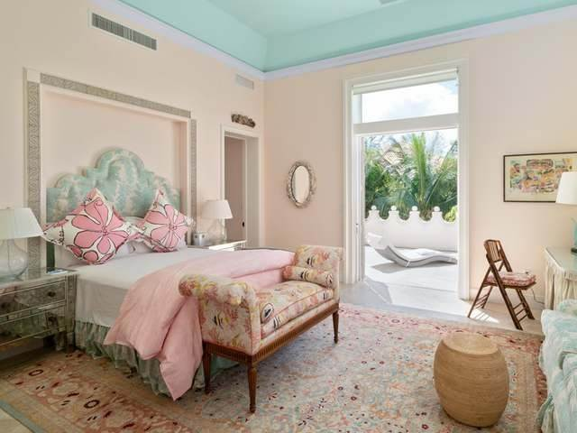 22. Single Family Homes for Sale at Conchrest Old Fort Bay, Nassau And Paradise Island, Bahamas