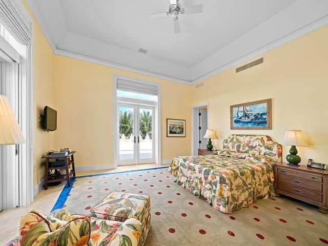 28. Single Family Homes for Sale at Conchrest Old Fort Bay, Nassau And Paradise Island, Bahamas