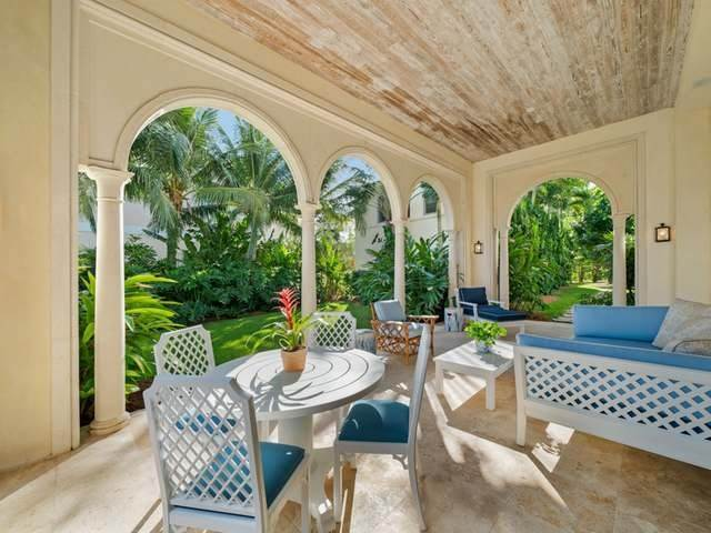 3. Single Family Homes for Sale at Conchrest Old Fort Bay, Nassau And Paradise Island, Bahamas