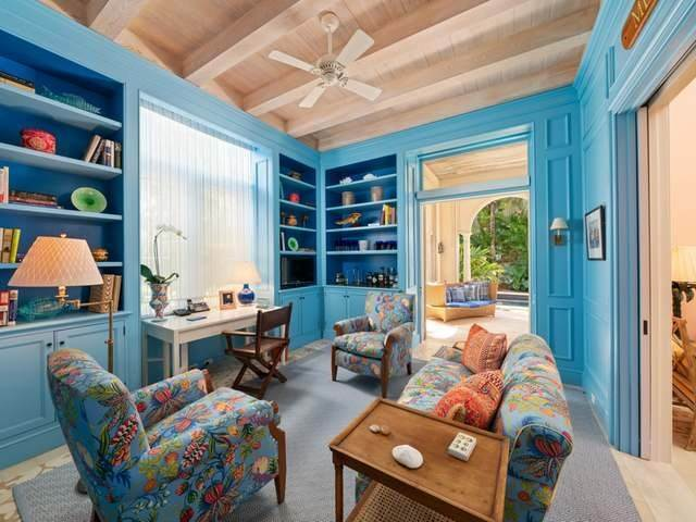 7. Single Family Homes for Sale at Conchrest Old Fort Bay, Nassau And Paradise Island, Bahamas