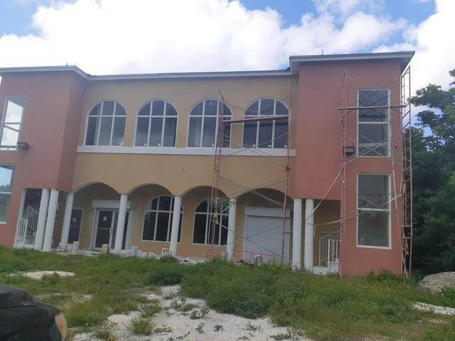 Building for Rent at Carmichael Road, Nassau And Paradise Island, Bahamas