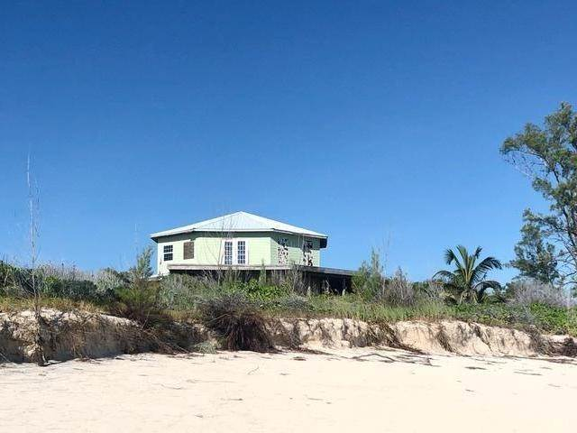 Single Family Homes for Sale at Green Turtle Cay, Abaco, Bahamas