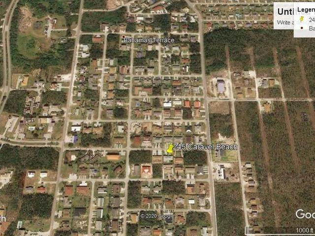 Multifamiliar por un Venta en Fourplex For Sale Caravel Beach, Gran Bahama Freeport, Bahamas