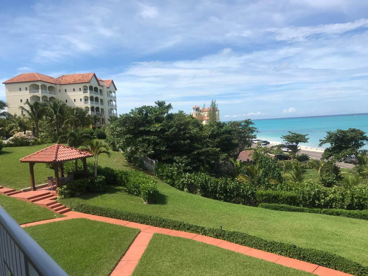 Co-op / Condo for Rent at Caves Heights, West Bay Street, Nassau And Paradise Island Bahamas