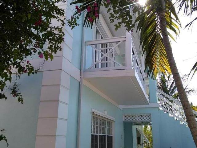 Co-op / Condo for Rent at Sandyport, Cable Beach, Nassau And Paradise Island Bahamas