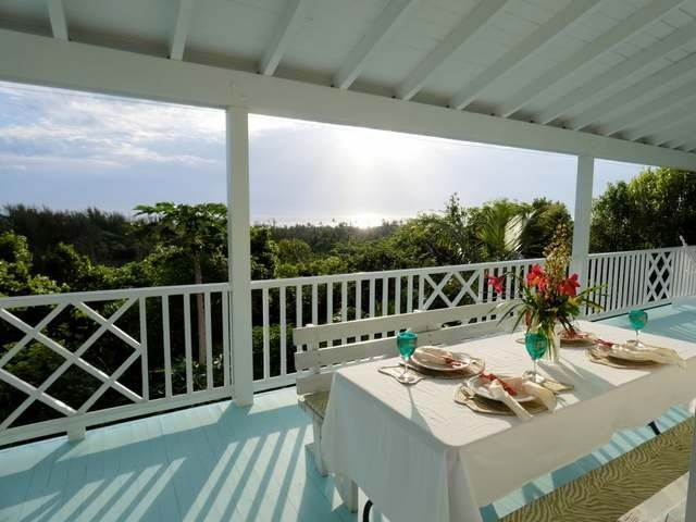 Single Family Homes for Sale at Sollow Sallow Cigatoo Estates, Governors Harbour, Eleuthera Bahamas