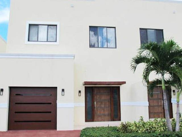 2. Apartments por un Alquiler en 106 - The Cliffs West Bay Street, Nueva Providencia / Nassau, Bahamas