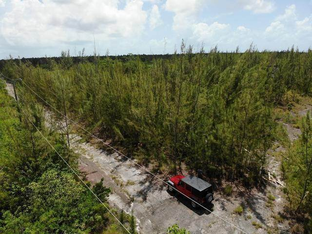 Land for Sale at Freehold Airport Industrial Park, Nassau And Paradise Island, Bahamas
