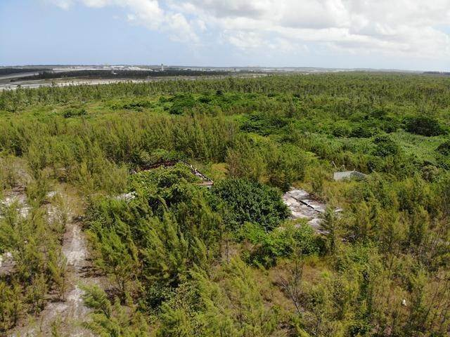 21. Land for Sale at Freehold Airport Industrial Park, Nassau And Paradise Island, Bahamas