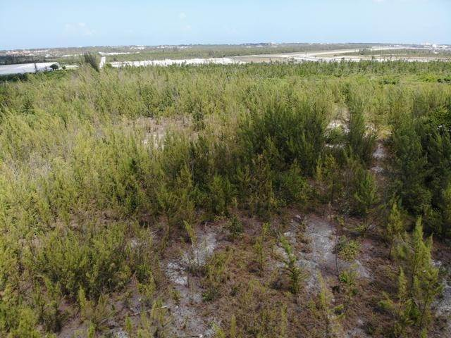 27. Land for Sale at Freehold Airport Industrial Park, Nassau And Paradise Island, Bahamas