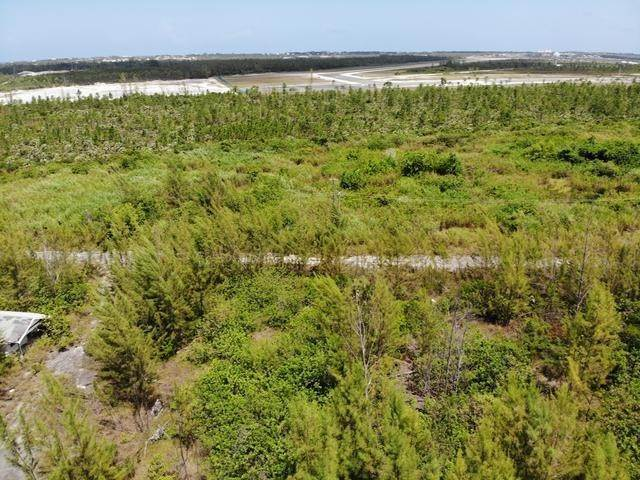 5. Land for Sale at Freehold Airport Industrial Park, Nassau And Paradise Island, Bahamas