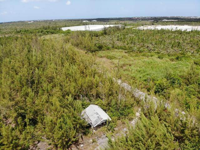 7. Land for Sale at Freehold Airport Industrial Park, Nassau And Paradise Island, Bahamas