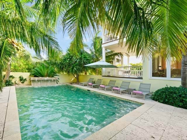 Single Family Homes for Sale at Banyan Tree Harbour Island, Eleuthera, Bahamas