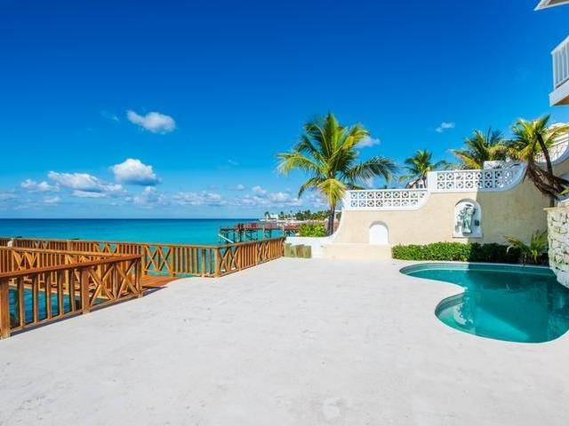5. Single Family Homes por un Venta en Old Fort Bay, Nueva Providencia / Nassau, Bahamas
