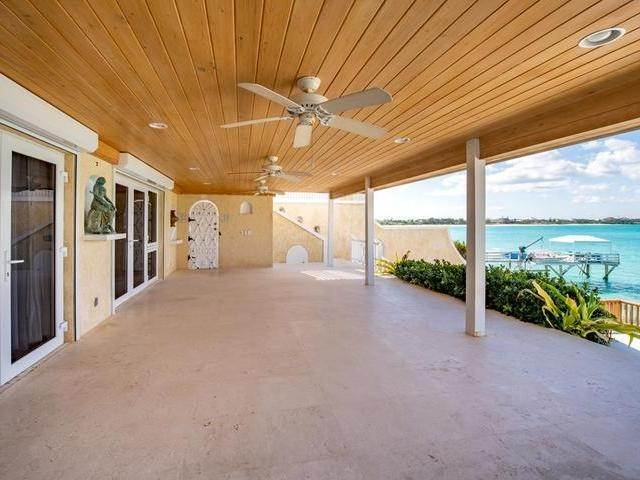 8. Single Family Homes por un Venta en Old Fort Bay, Nueva Providencia / Nassau, Bahamas