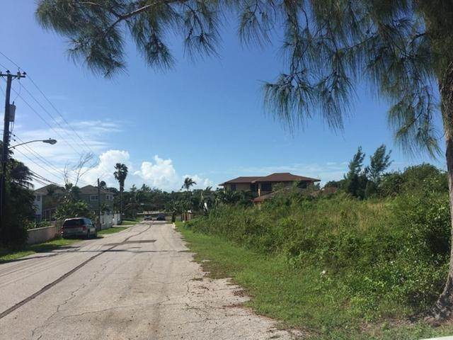 Land for Sale at Lot off Yamacraw rd Winton Heights, Winton, Nassau And Paradise Island Bahamas