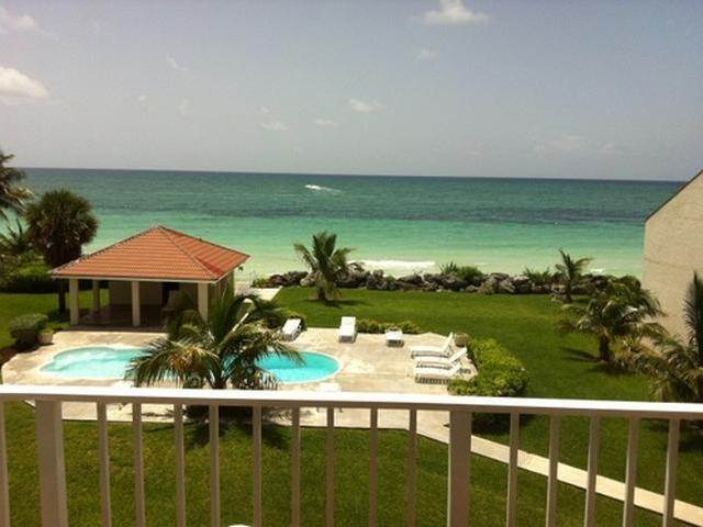 2. Co-op / Condo for Rent at Bahamas