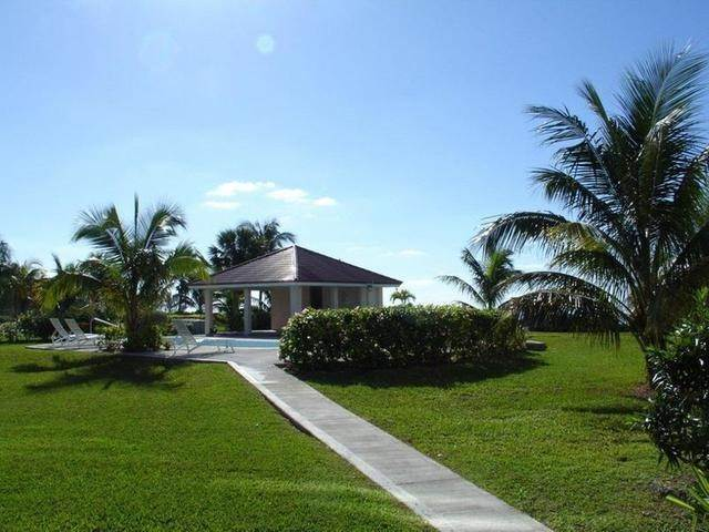 8. Co-op / Condo for Rent at Bahamas