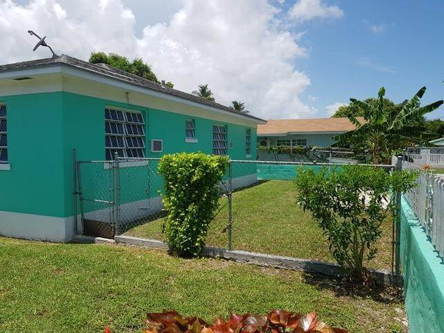 2. Single Family Homes for Sale at Lot 8, Major Sub. Collins Ave, Nassau And Paradise Island, Bahamas